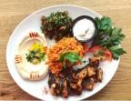 Photo Taouk - Restaurant Iskandar