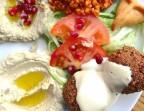 Photo Falafel  - Restaurant Iskandar
